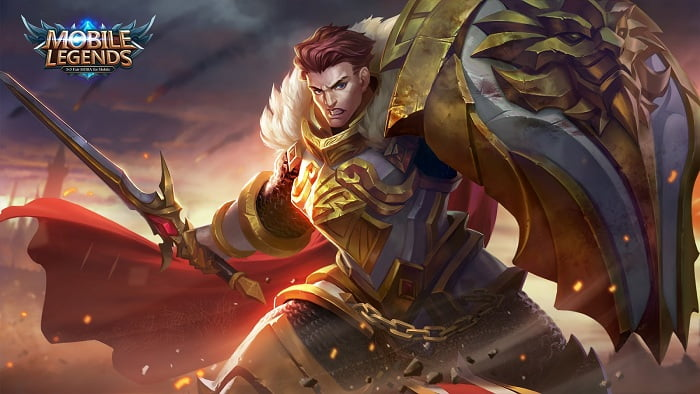 Hero Pengendali Game Mobile Legends
