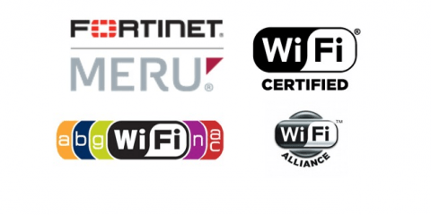 Wi-Fi Certified Wireless