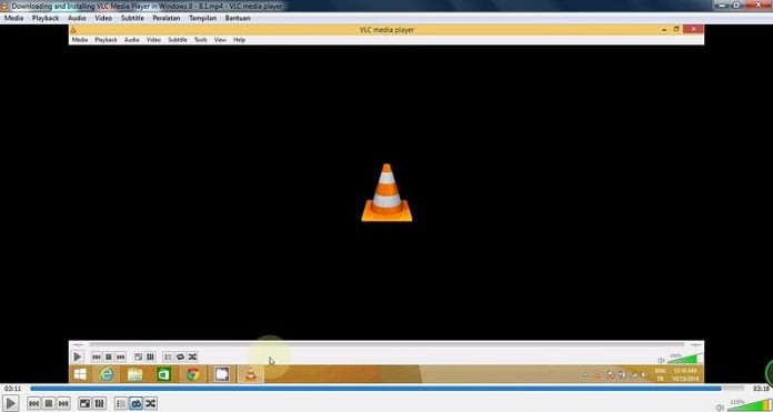 tips trik vlc media player dan manfaatnya