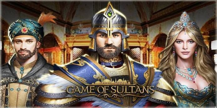 Build-Game-of-Sultan-di-Awal-Pembukaan-Server