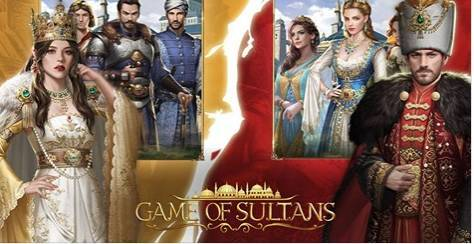 Game of Sultan APK