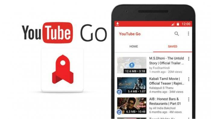 Aplikasi Terbaik Download Video-Youtube Go