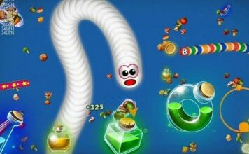 Cara Mabar Game Cacing Worms Zone