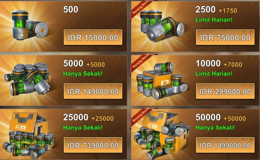 Tips Biocap for F2P and Low Spenders SOS